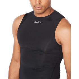 2XU Core Compression SL Shirt Men, nero